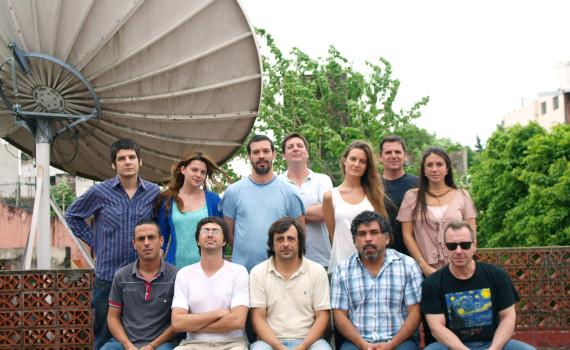 La Masa 2012